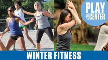 Free Zumba & Yoga - Seattle Center Winter Fitness
