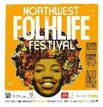 2015 NW Folklife Festival Program Guide