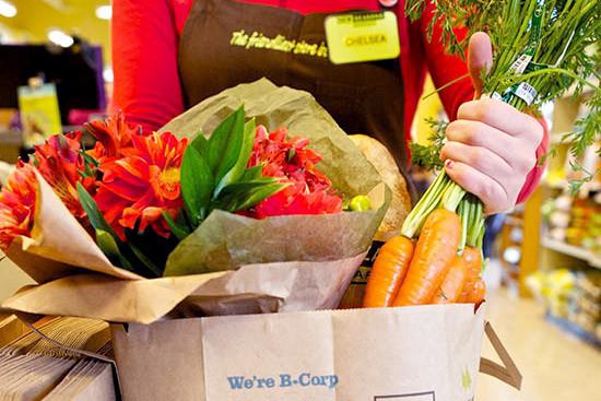 New Store Brings Grocery War to Ballard