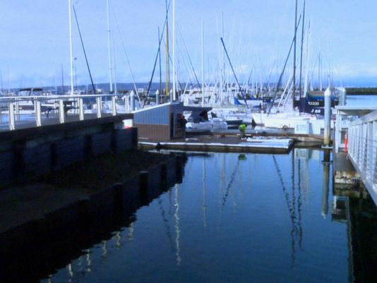 Ballard Kayak & City of Seattle Seek compromise on waterfront