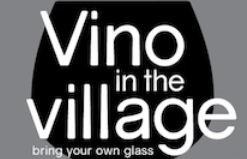 Mark Your Calendars: Vino In The Village , March 27th 6PM-9PM