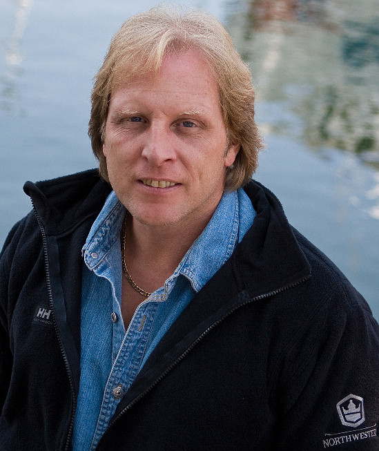 Deadliest Catch star Sig Hansen to be inducted into Scandinavian-American Hall of Fame