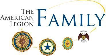 American Legion Memorial Day Service