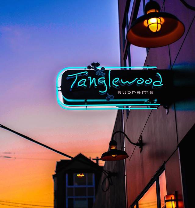 Tanglewood Supreme, a beloved Magnolia dining spot, closes its doors
