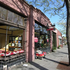 Spot open on Ballard Avenue Landmark District Board