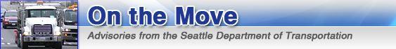 SDOT warns of potentially heavy traffic (Seahawks, Hempfest)