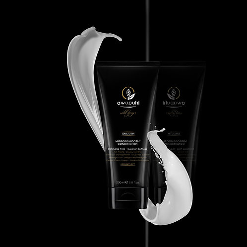 Awapuhi Wild Ginger Mirror Smooth Conditioner 6.8oz