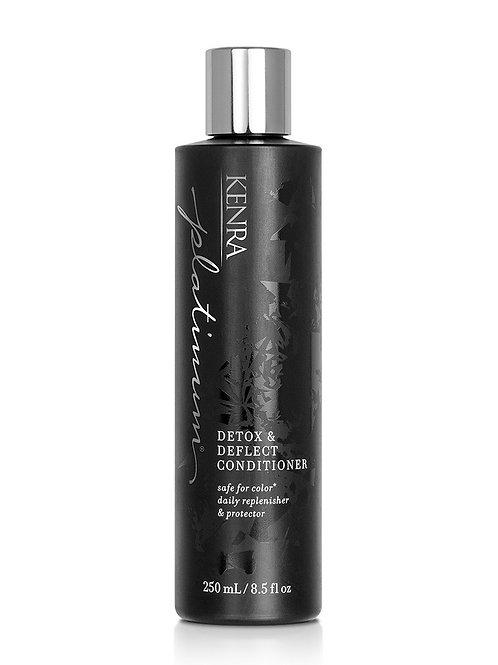 Kenra Platinum Detox and Deflect Conditioner 8.5 fl.oz