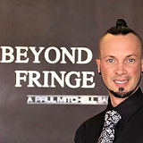 beyond fringe/salon owner/master stylist