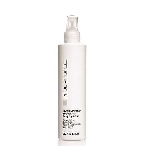 Invisiblewear Boomerang Restyling Mist