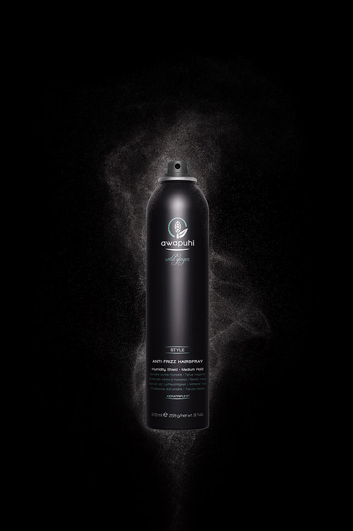 Awapuhi Anti-Frizz Hairspray