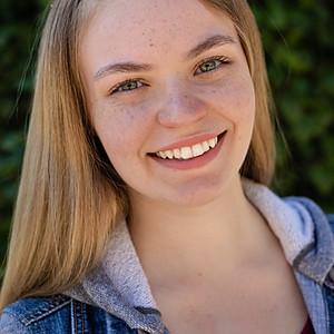 Isabelle Langford