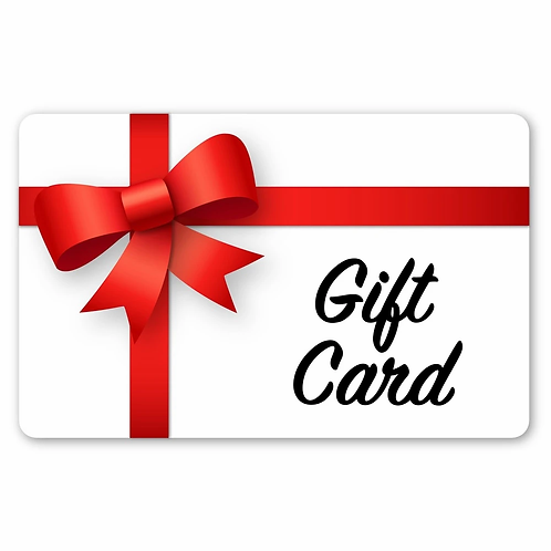Carlsbad Brewing Company Gift Card