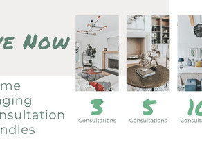 Special Offer! Consultation Bundle Options