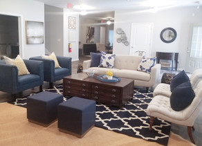 Design2Sell joins HomeAid Atlanta with Second Chance Home