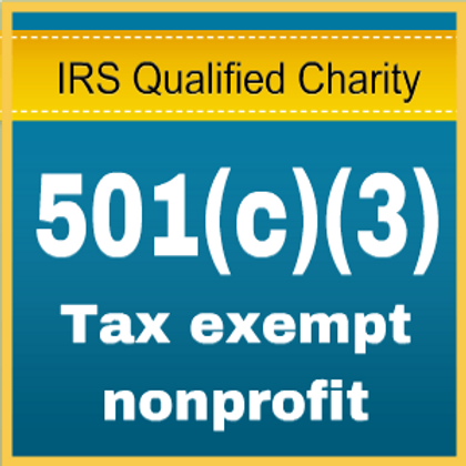IRS Qualified 501c3 Tax exempt.png