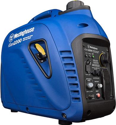 Westinghouse iGen2200 Super Quiet Portable Inverter Generator 1800 Rated