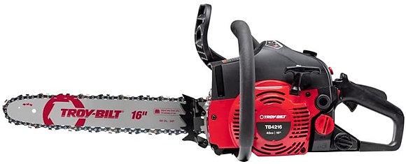 Troy-bilt 41ay4216766 (tb4216) Gas Chainsaw