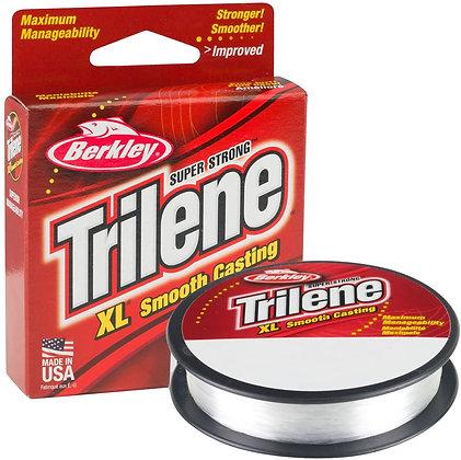 3- Pack Berkley Trilene XL 14 Pound Test Monofilament Fishing Line