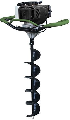Sportsman Earth Series Gas Powered Auger - 6 Inch