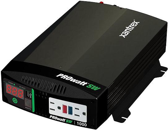 Xantrex Pure Sine Power Inverter 1000 Watts