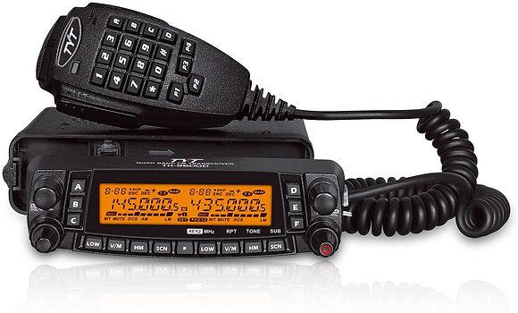 TYT TH-9800D Plus Version Quad Band Cross-Band 50W Transceiver
