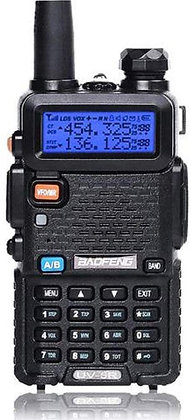 Baofeng  Two Way Radio Dual Band 144-148/420-450Mhz Walkie Talkie