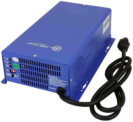 AIMS 12V & 24VDC Smart Battery Charger 75 amps