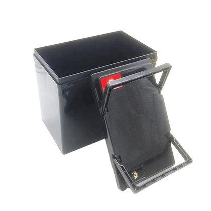 Empty Battery Box Case For 12v 24v 36v 48v Applications