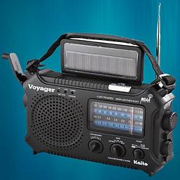 Weather Band Radios
