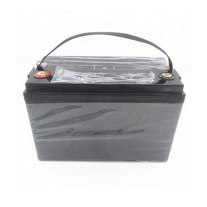 Empty Battery Box Case  12v 24v 36v 48v Battery Storage