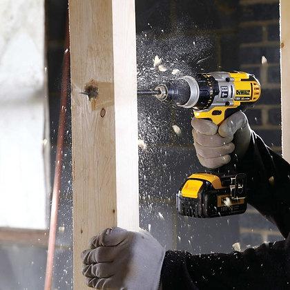 DEWALT Drill Bit, Spade, 6-Piece (DW1587)