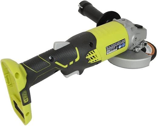 """Ryobi  18V Cordless 4-1/2"""" Angle Grinder (Bare Tool)"""