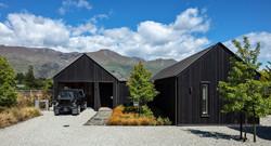 Barn Home #3.1