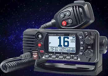 Marine Band Radios