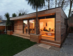 Qychex Steel Home