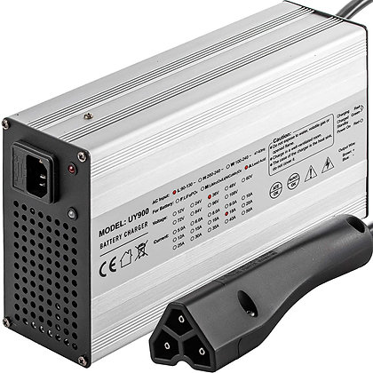 Golf Cart 48 Volt Battery Charger - 15 Amps of power