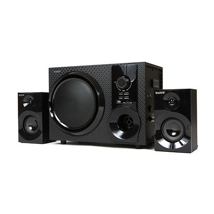 Boytone 20 Watt  Stereo Audio Speaker System