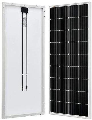 RICH SOLAR 200 Watt 12 Volt Monocrystalline Solar Panel