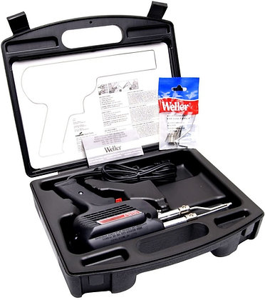 Weller D550PK 260-Watt/200W Professional Soldering Gun Kit