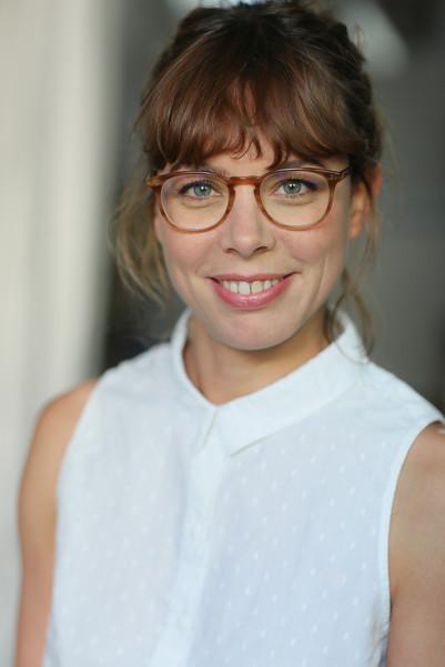 Adeline Messiaen Comédienne Actrice Française Théâtre Cinéma Autrice Metteuse en scène