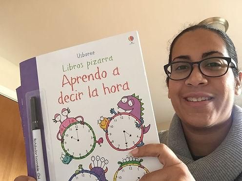 Myrna Rodriguez
