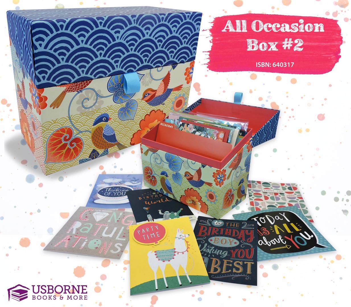 All Occasion Box #2