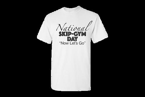 Skip Gym Day