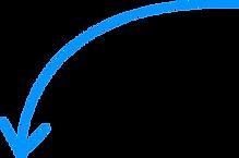 bright-blue-arrow-down-left.png