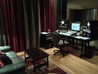 Studio C Upgrade at The Lodge!