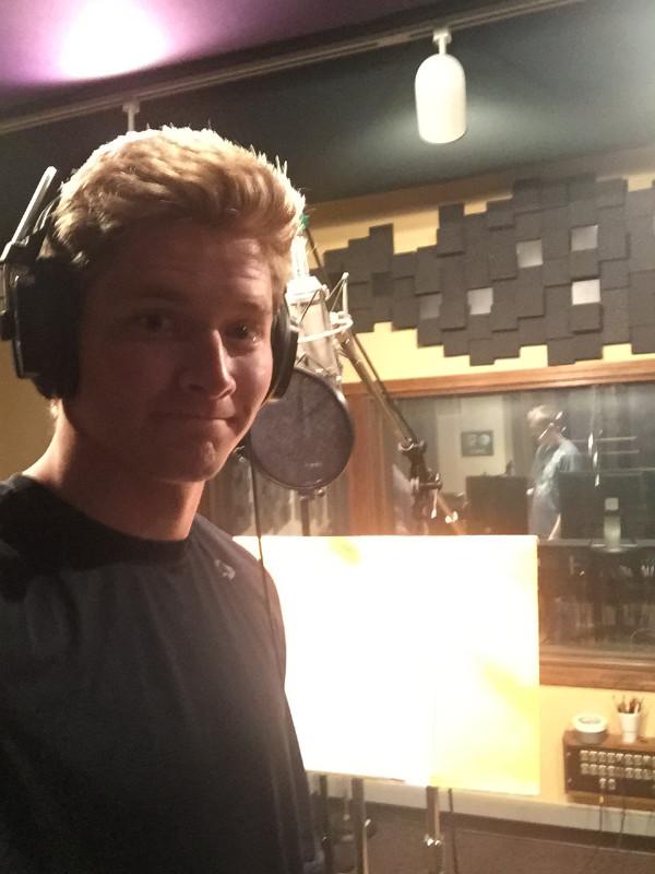 Indianapolis Recording Studio