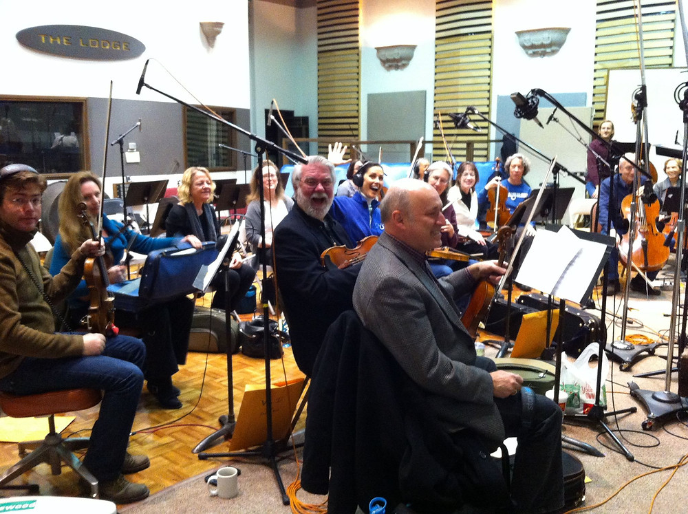 Alfred Orchestra Musicians