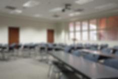 Chrouser Classroom