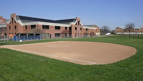 Leedy Softball Field